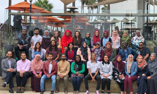 Amanda Ali: A Muslim power building project that strengthen ties across faith and secular communities