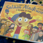IRC Book Review: Salam Alaikum, A Message of Peace