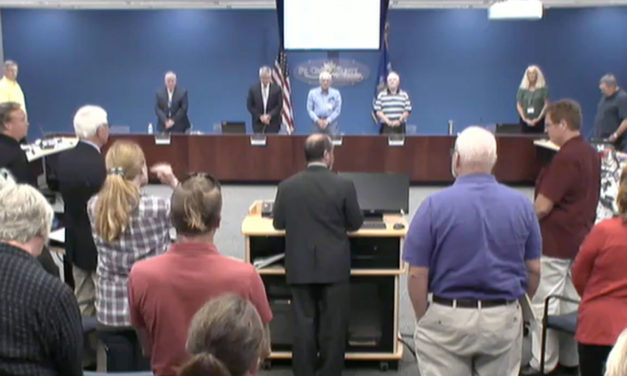 Muslim prayer at St. Croix County board meeting stirs controversy with some residents