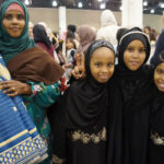 Research study finds 20% of all Muslims in America are black