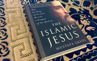 IRC Book Review: The Islamic Jesus