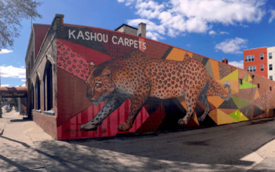 Kashou Carpets to close its Persian rug business after 108 years