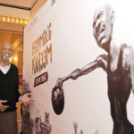 "NBA legend Kareem Abdul-Jabbar reflects on life affirming lessons in ""Becoming Kareem"""
