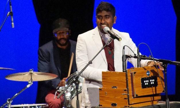 Community partnership fulfills hometown dream for Zeshan B with Marcus Center concert