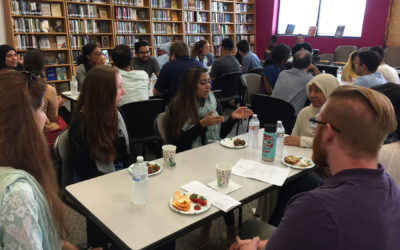SAFLI students from UW-Madison experience a day of language and cultural immersion