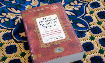 IRC Book Review: One Thousand Roads to Mecca