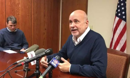 Mark Pocan among U.S. Representatives who condemn Trump's actions against Palestinians