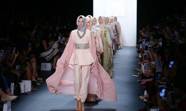 Muslim fashion show to explore the diversity of Islamic style