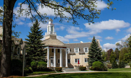 Fact checking reveals Wisconsin's Ripon College was targeted by false claims over 9/11 memorial