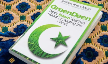 IRC Book Review: Green Deen