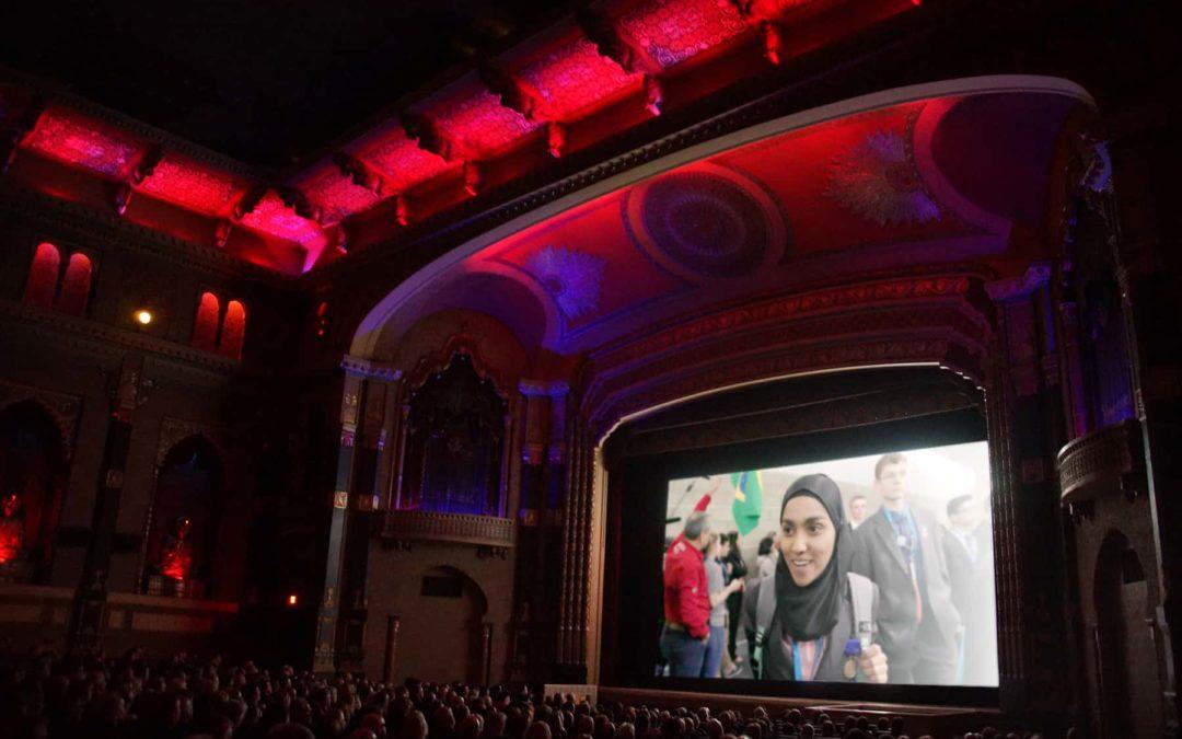 "Kashfia Rahman's participation in ""Science Fair"" featured at Milwaukee Film Festival"