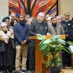 Muslim organizations in Milwaukee jointly condemn the synagogue attack in Pittsburgh