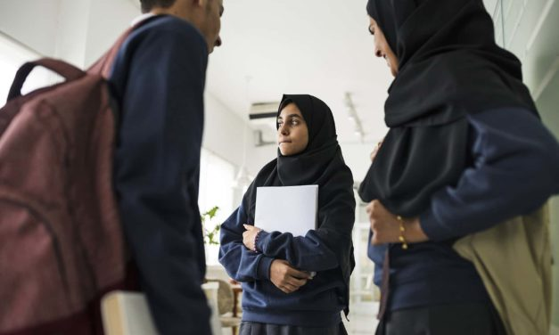 Top 7 challenges that affect the success of Muslim Student Associations