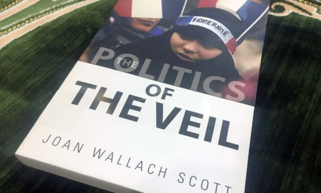 IRC Book Review: The Politics of the Veil