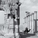 A Legacy in Stone: Photos from Syria before War