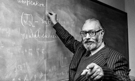New film explores the life and legacy of Nobel laureate Muhammad Abdus Salam