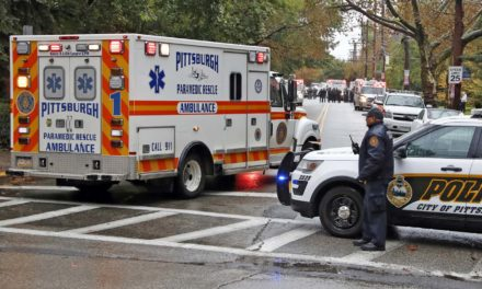 Pittsburgh shooting suspect raged against Jews and Muslims on alt-right website