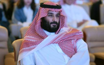 Khashoggi case prompts mass withdrawals from Saudi summit