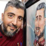 Adnan Bin-Mahfouz: Speaking the Universal Language of Food