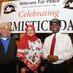 Celebrating peace not war on 100th anniversary of WWI Armistice