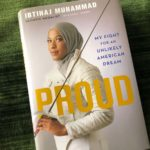 IRC Book Review: Proud, My Fight For An Unlikely American Dream