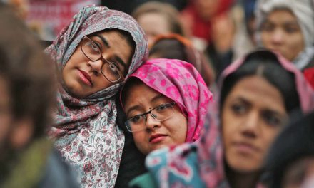 Study finds Republicans more likely to have negative view of Muslim Americans