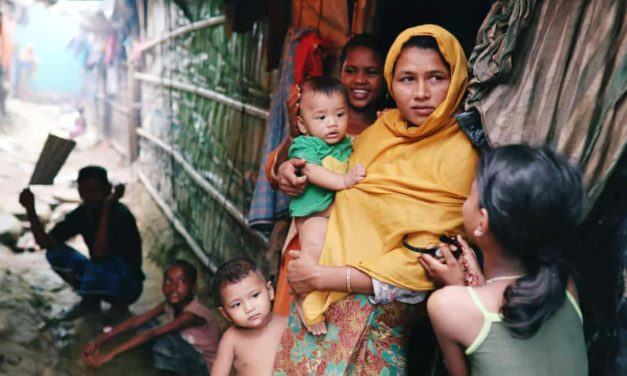 Rohingya refugees fearful of forcible repatriation to Myanmar despite UN objections
