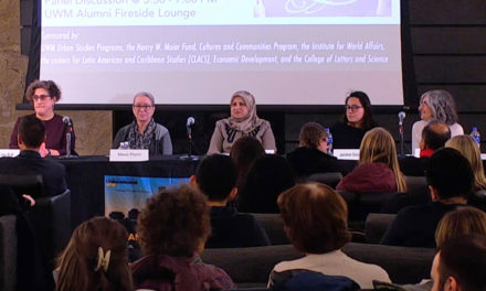 Summit panelists discuss immigration issues impacting Milwaukee in the Trump Era