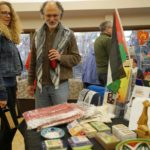 47th annual international craft fair sells products to advocate for peace