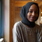 Zeynab Ali: The secret suffering and depression that comes with being a survivor