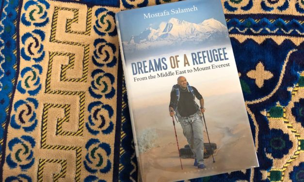 IRC Book Review: Dreams of a Refugee
