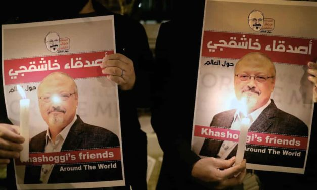 Daughters of Jamal Khashoggi recall a loving father and patriot