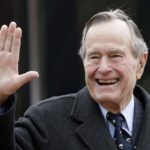 George H.W. Bush: Reflecting on the legacy of our 41st President