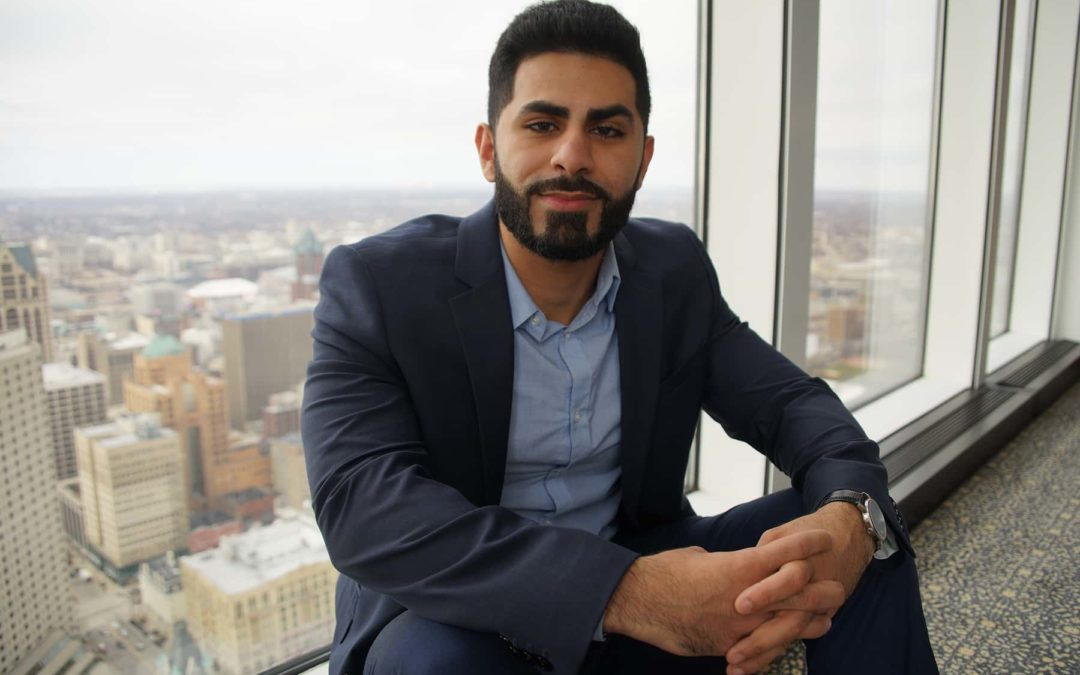 Ahmad Murrar: Milwaukee's special sense of community and hope for its more equitable future