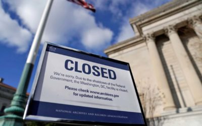 Hayat Pharmacy offers help to federal employees affected by government shutdown