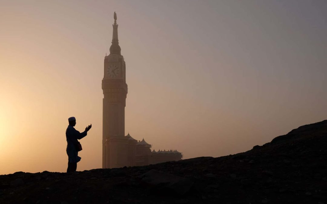 Understanding the significance of the Muslim Pilgrimage to Mecca