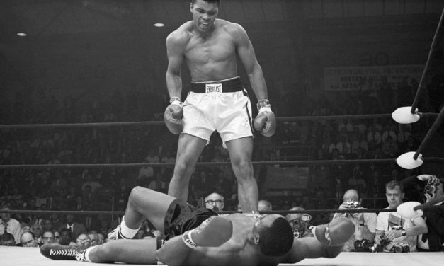 Boxing legend Muhammad Ali's home to be transformed into summer school for Muslim youth