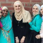 Students make history and promote sisterhood with creation of new Muslim sorority