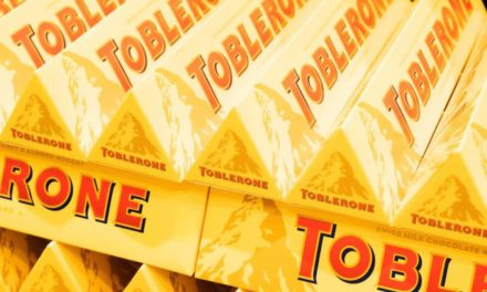 Bitter Chocolate: Toblerone's halal certification sparks backlash