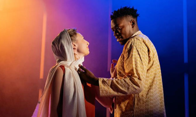 A black Muslim hero: Othello adaptation explores religious roots of Shakespeare's tragic Moor