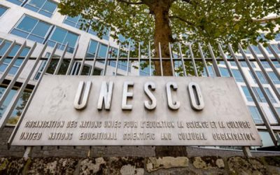 United States formally quits UNESCO over criticism of Israel's occupation of East Jerusalem