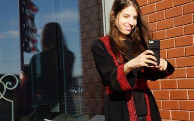 Wisconsin Women join #TweetYourThobe in support of Rashida Tlaib