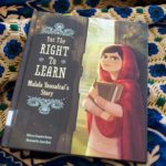 IRC Book Review: For the Right To Learn, Malala Yousafzai's Story