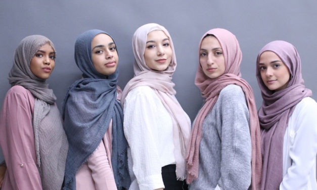 World Hijab Day brings solidarity in Wisconsin to shatter stereotypes about wearing a head scarf