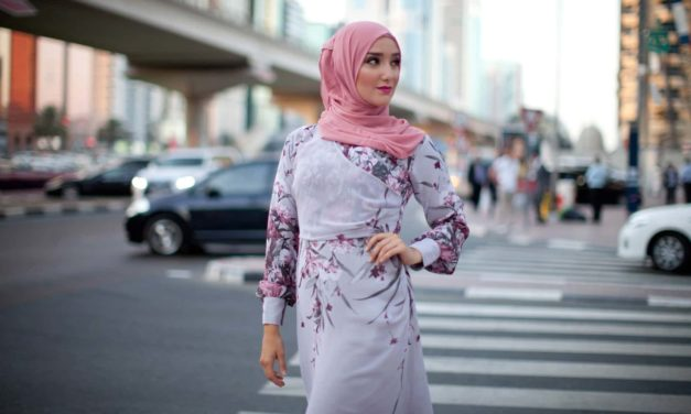 Lisa Vogl: Macy's launches first Muslim-friendly clothing line designed by a convert