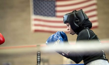 New rule change for female boxing uniform allows Muslim women to wear hijabs