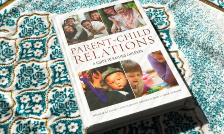 IRC Book Review: Parent-Child Relations: A Guide To Raising Children