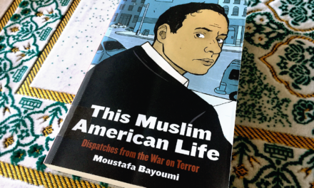 IRC Book Review: This Muslim American Life: Dispatches From The War On Terror