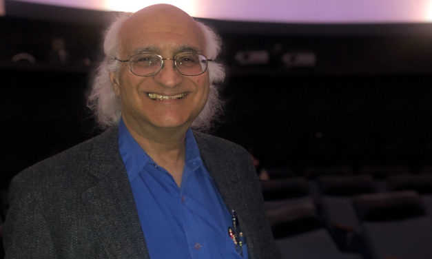 Muslim Scholar aims to teach the connection between Astronomy and Islam