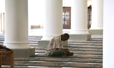 New Zealand has been a home to Muslims for centuries, and will remain so